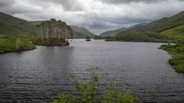 Loch Eilt