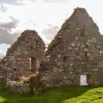 Altes Haus auf Finlaggan