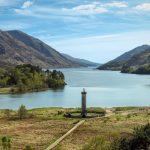 Glenfinnan Monument und Loch Shiel