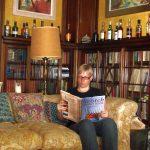 glengorm castle bibliothek katrin