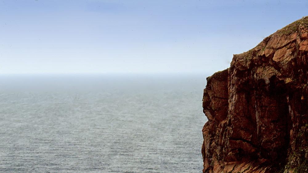 Spitze von Cape Wrath
