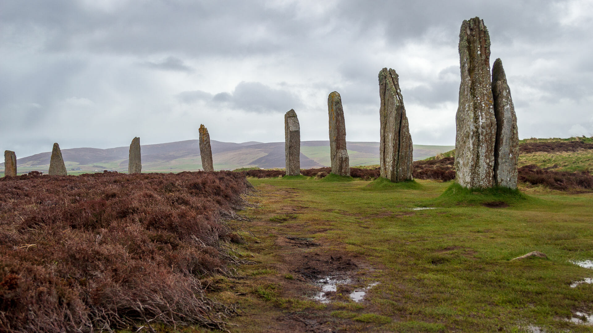 Ring-of-Brodgar-Teil-1
