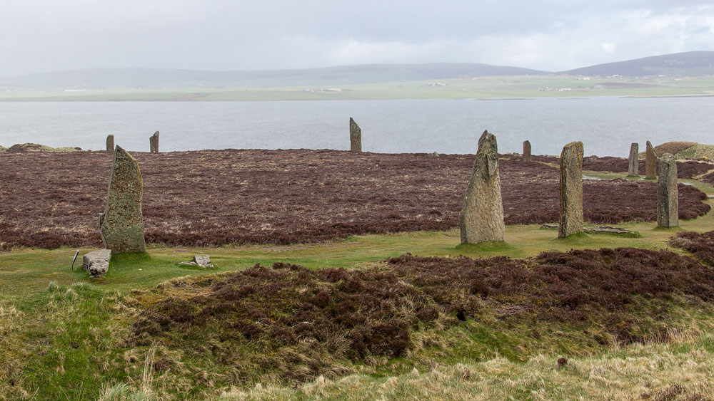 Ring-of-Brodgar-Teil-3