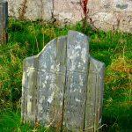 Kilchoman Friedhof