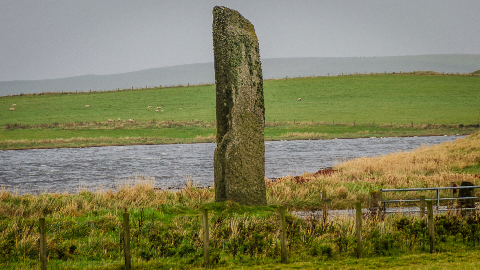The Watchstone