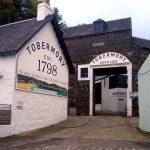 Tobermory Destillerie