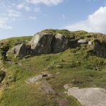 Dunadd Hill Fort