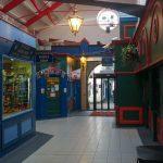 Inverness Victorian Market Laden