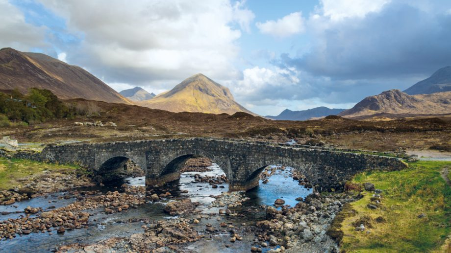 sligachan bridge