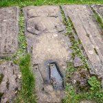 Grabplatten der Lords of the Isles