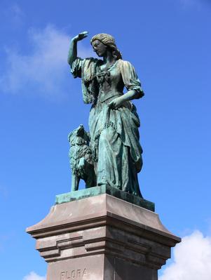 Flora MacDonald Monument, Bild: © Watt - Fotolia.com