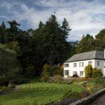 Inverewe Gardens Haus