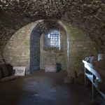 Urquhart Castle Brunnen