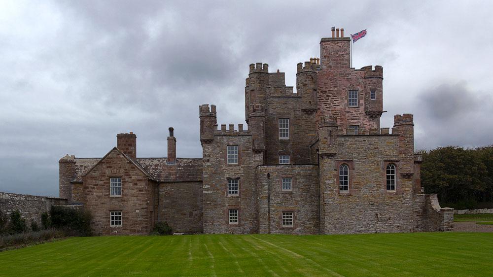 Castle Folgen