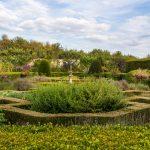 Cawdor Castle Garten