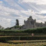 Im Labyrinth von Cawdor Castle