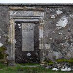 Kilmuir Friedhof Mausoleum