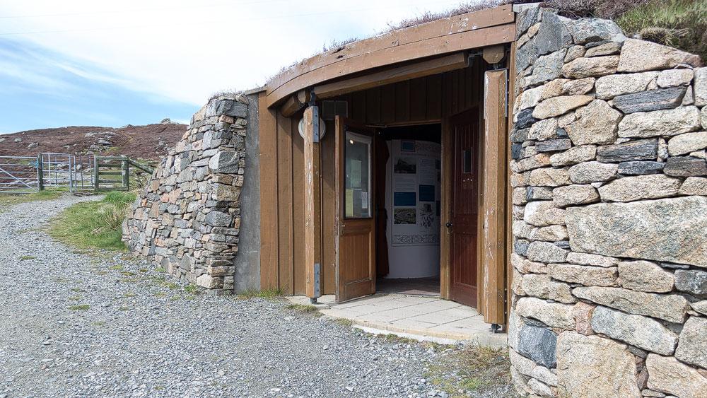 Dun Carloway Visitor Centre