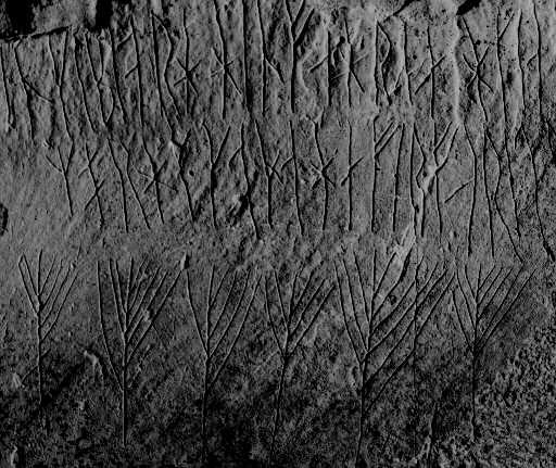 Runen aus Maes Howe