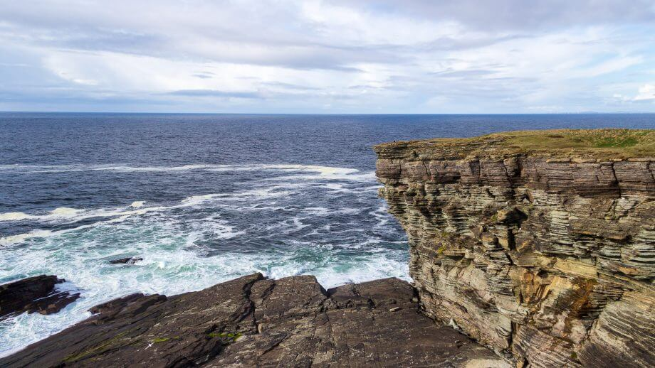 Brough of Birsay Westende