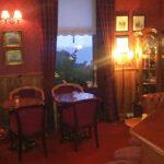 Bar im Navidale House