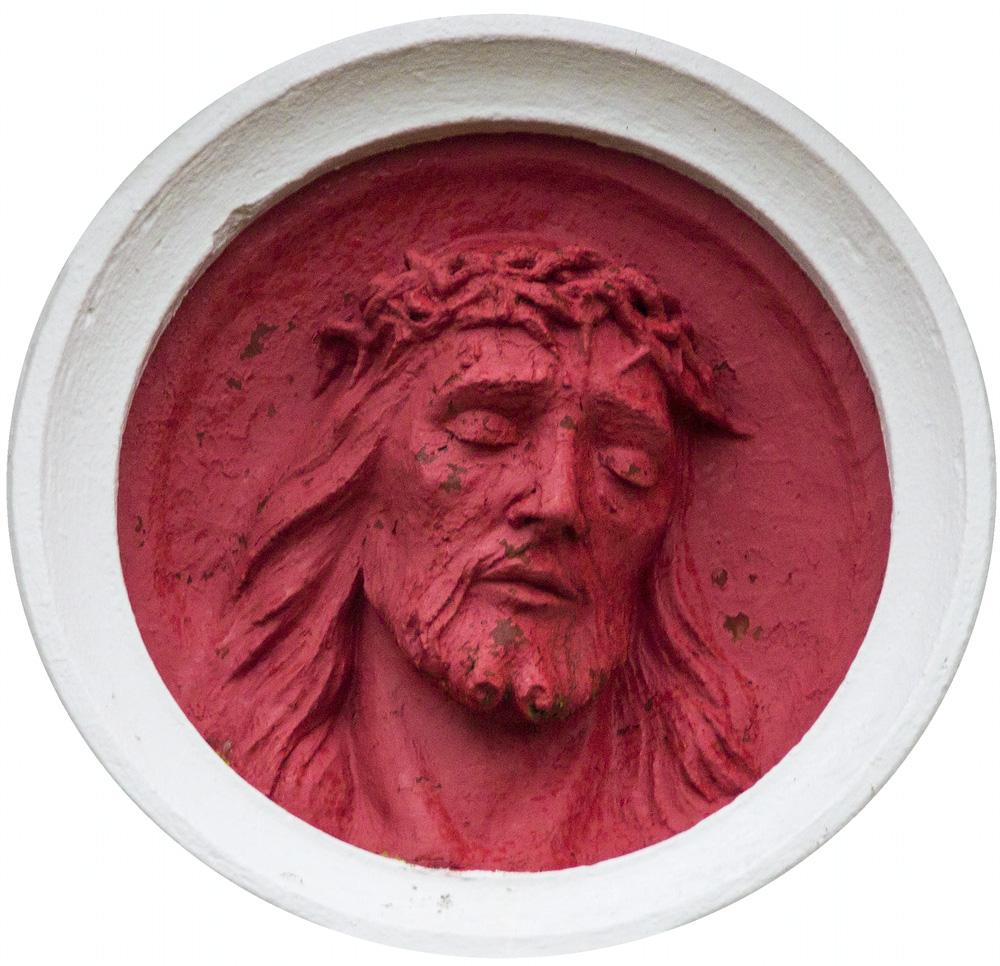 Italian Chapel Jesus