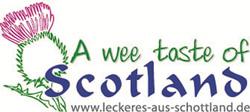 zum Shop von a Wee Taste of Scotland