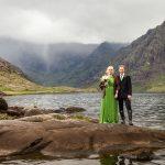 Hochzeit in den Highlands