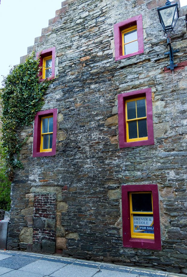 Haus in Kirkwall