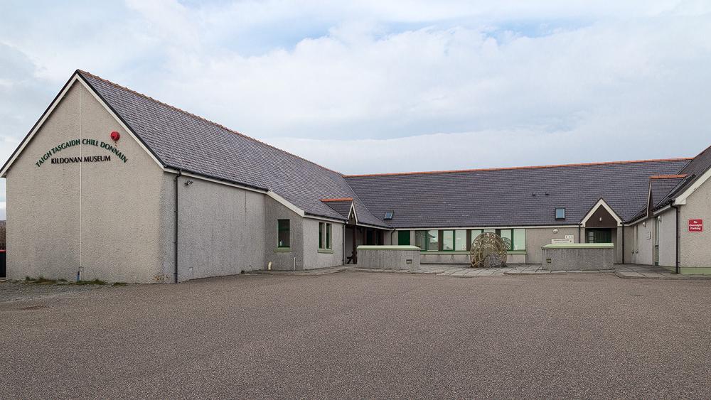 Kildonan-Museum