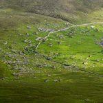 St-Kilda-Dorf-und-dahinter