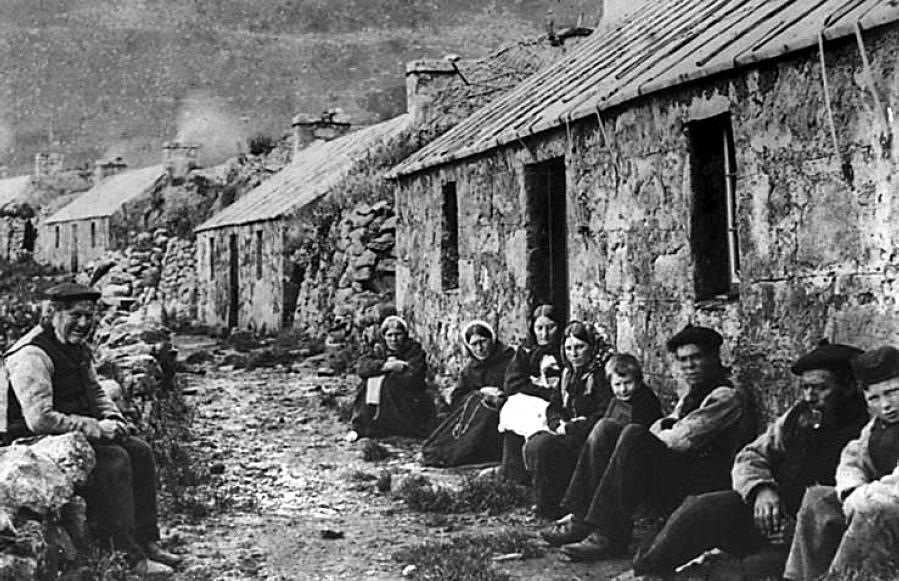 St Kilda Mainstreet 1886