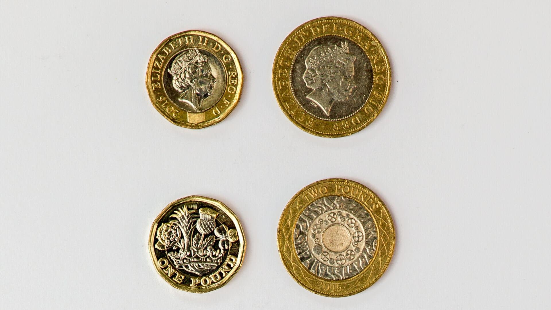 100pfund In Euro