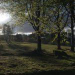 Stornoway-Golfplatz