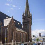 Martin's Memorial Church