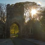 Lews Castle Porter's Lodge