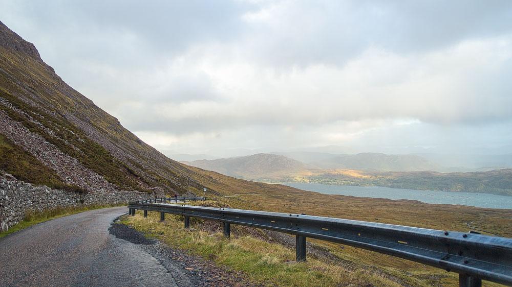 Bealach-na-Ba-Abfahrt-Lochcarron