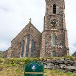 Castlebay-Church-vom-Weg-aus