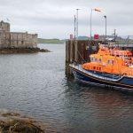 Castlebay-Lifeboat