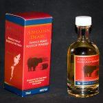 Abhainn Dearg Flasche