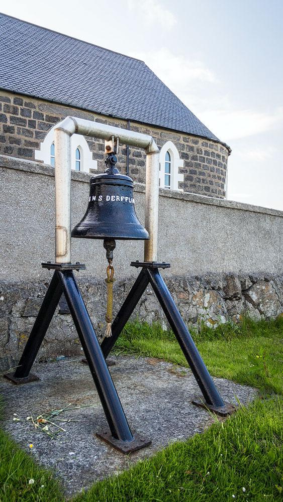 St Michael's Church Glocke der Derfflinger
