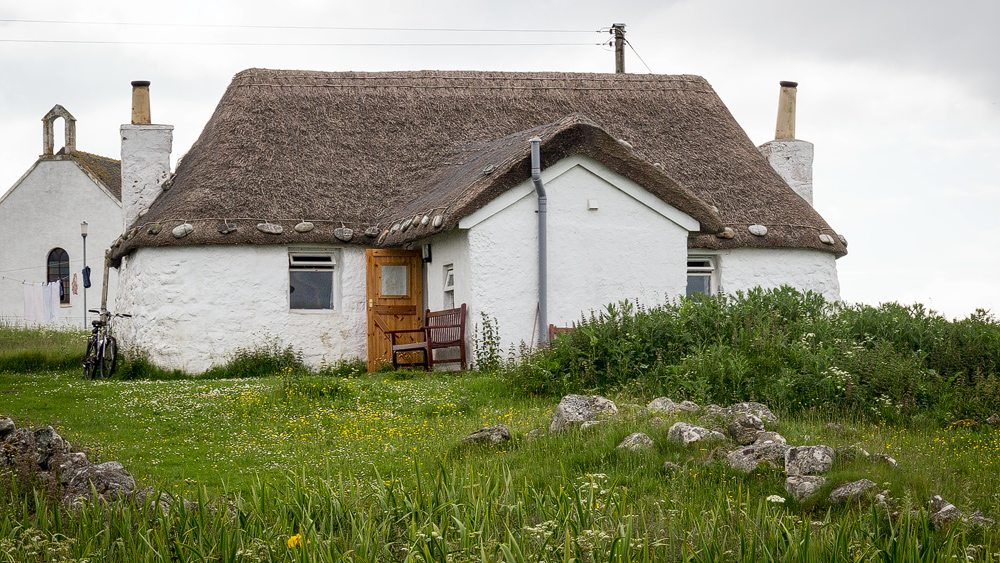Howmore Hostel