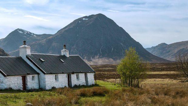 Das Blackrock Cottage