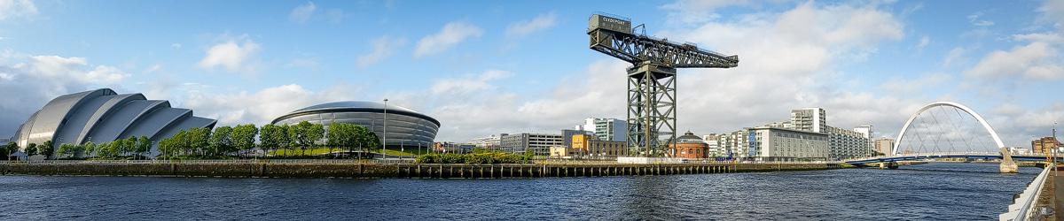 Glasgow Clydefront