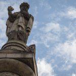 John Knox Necroplis Glasgow