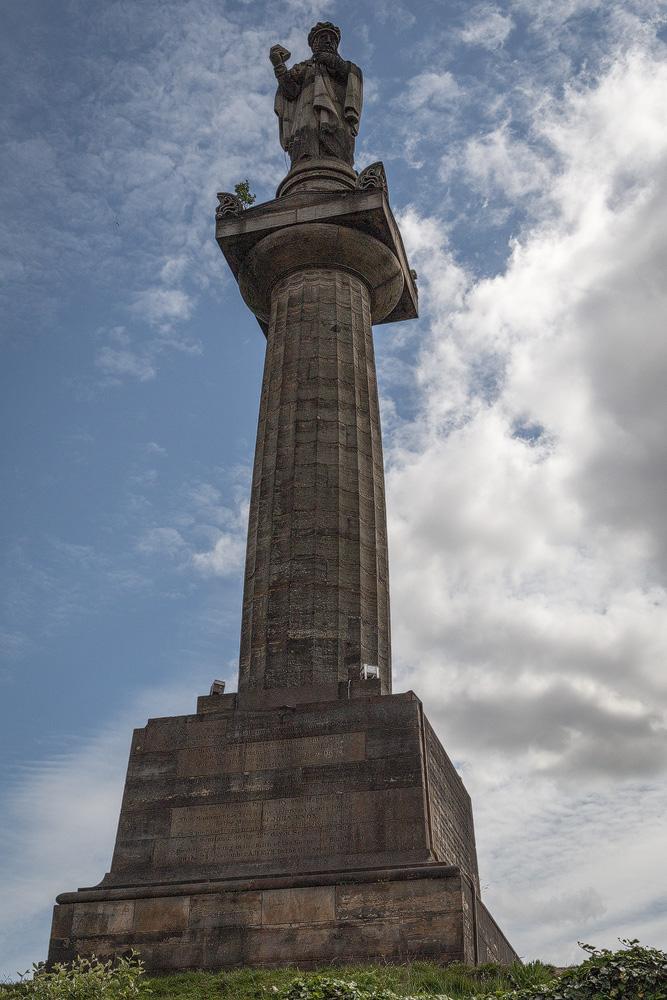 John Knox Denkmal