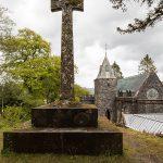 St-Conans-Kirk-Agnes-Cross