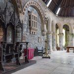 St-Conans-Kirk-Altar