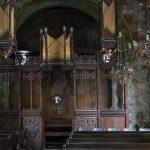 St-Conans-Kirk-Orgel