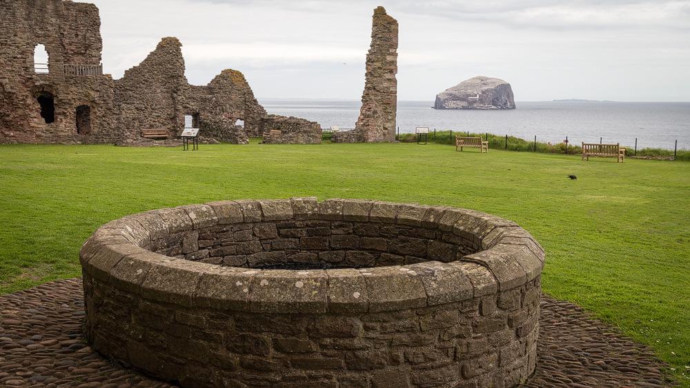 Burg Brunnen